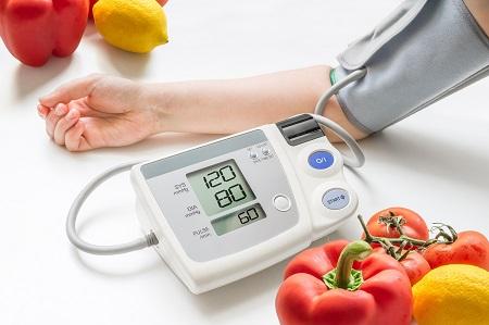 milyen étrendet kell követni a magas vérnyomás esetén magas vérnyomás és légzés