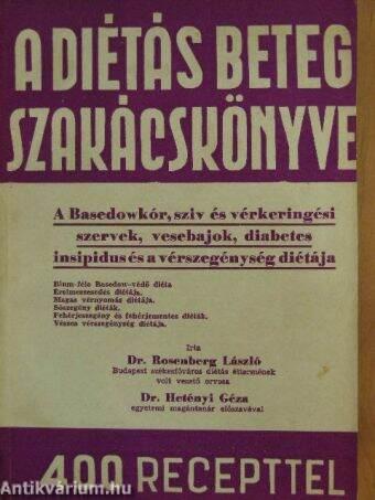magas vérnyomás diabetes insipidus