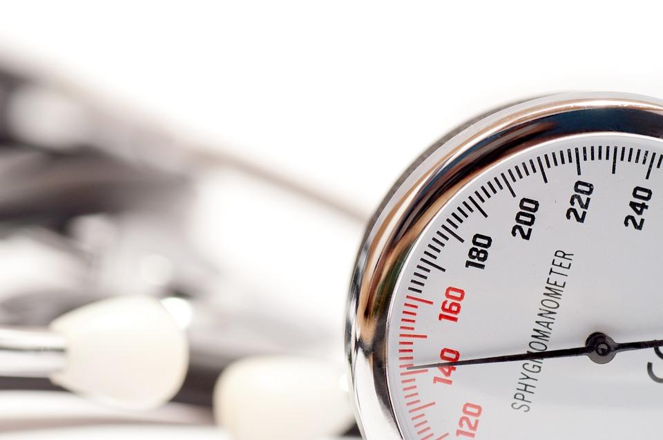 magas vérnyomás 160 nyomás