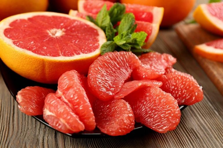 A grapefruitfogyasztás hatása a gyógyszerekre