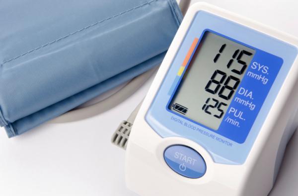 magas vérnyomás vérnyomásmérő időszakos magas vérnyomás