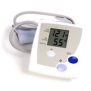 magas vérnyomás az időjárás éles változásával