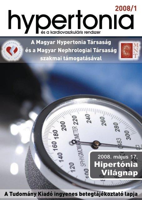 végtagzsibbadás - Magas vérnyomás (Hipertónia)