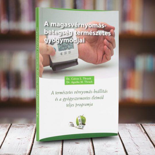 magas vérnyomásról szóló programok