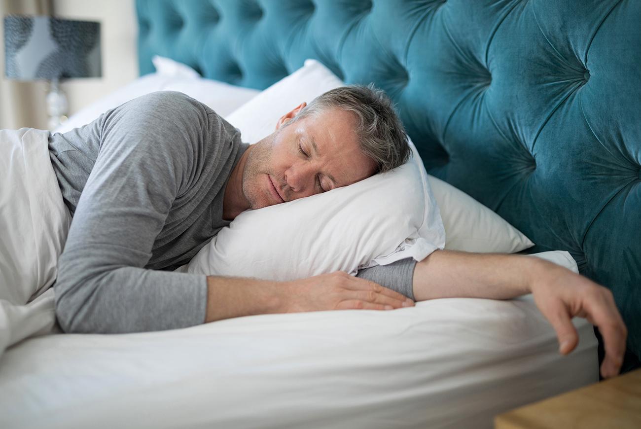 Nem tudok aludni magas vérnyomásban
