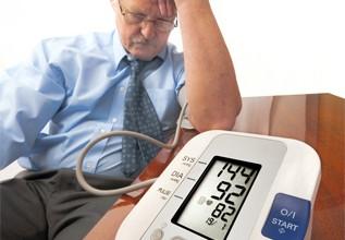 zsákutca a magas vérnyomásról