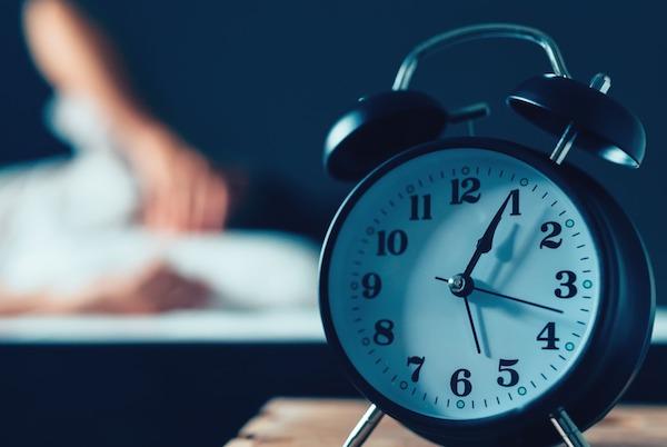 Alvászavar és magas vérnyomás