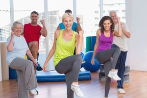 aerobik magas vérnyomás ellen
