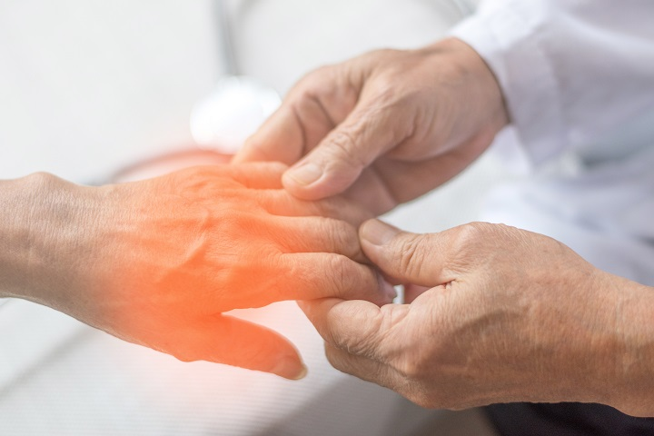 magas vérnyomás esetén a kéz elzsibbad