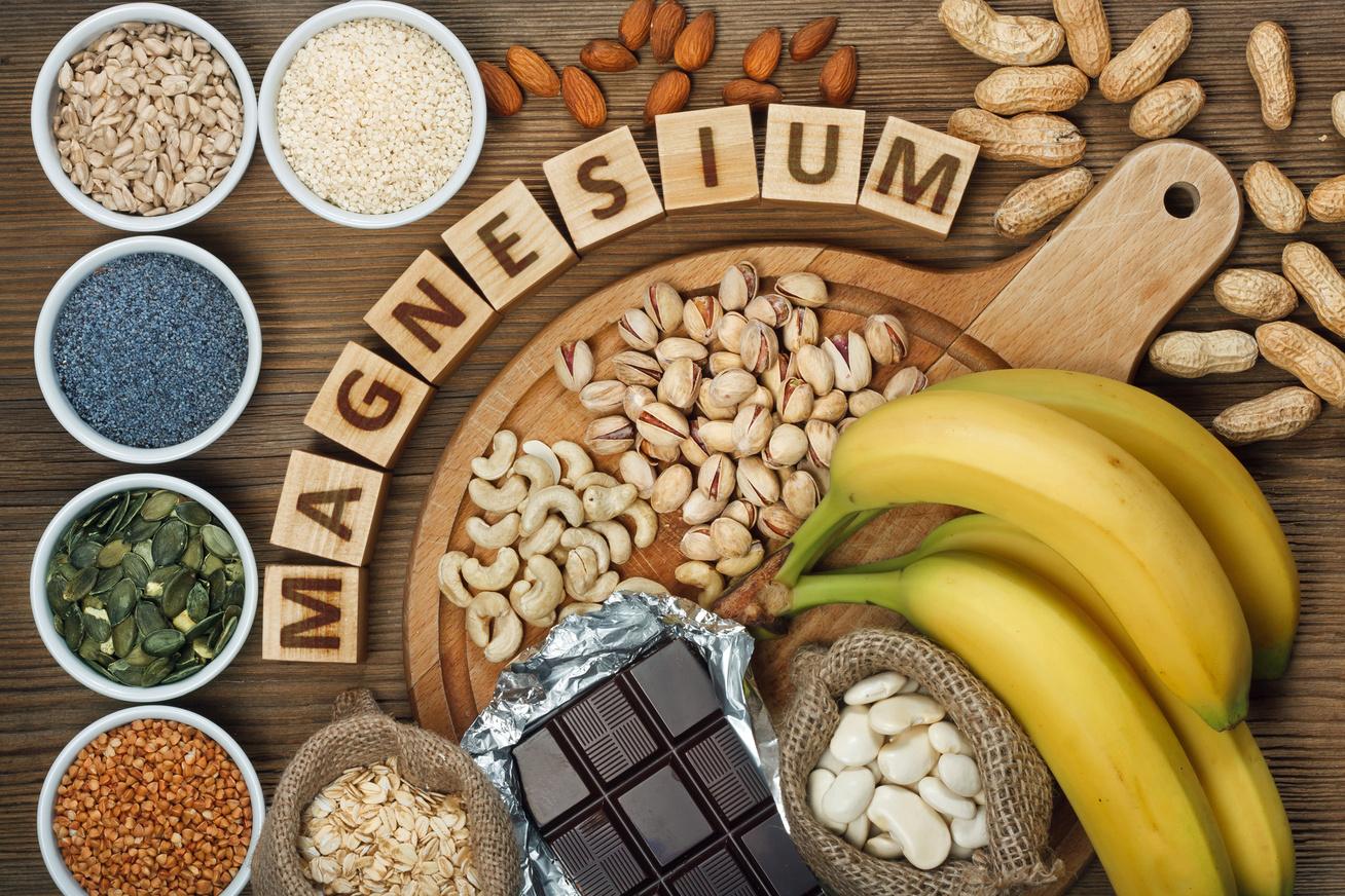 Ételek cukorbetegség ellen - HáziPatika