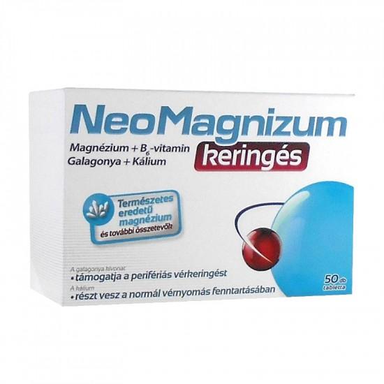 magnézium b6-tal magas vérnyomás esetén)