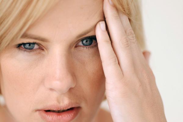 Az angioödéma tünetei és okai