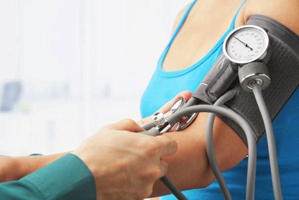 Kopylova hogyan lehet legyőzni a magas vérnyomást magas vérnyomás és cukorbetegség, amelyek nem léteznek