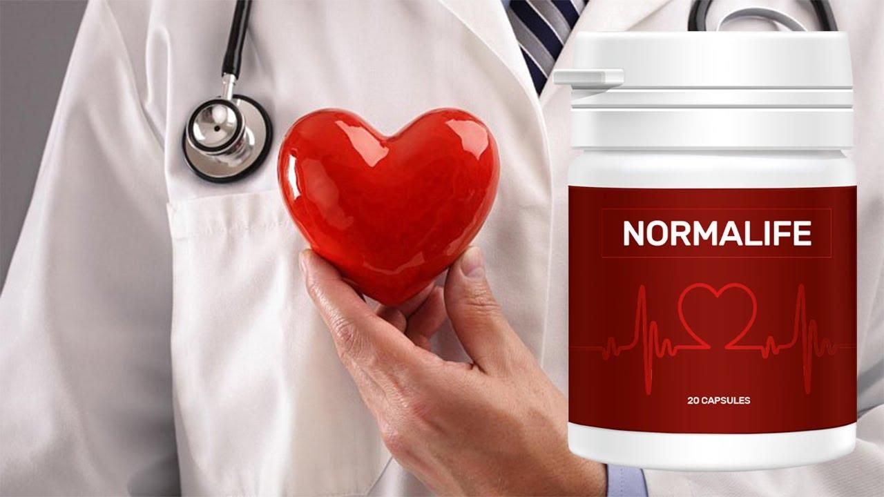 magas vérnyomás elleni gyógyszer normalif vélemények)
