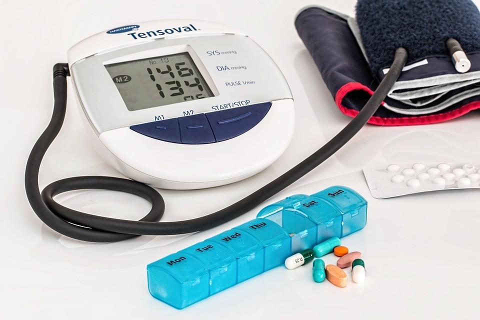 vérnyomás gyógyszer