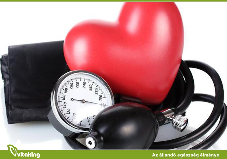 hogy a magas vérnyomás hogyan hat a szívre