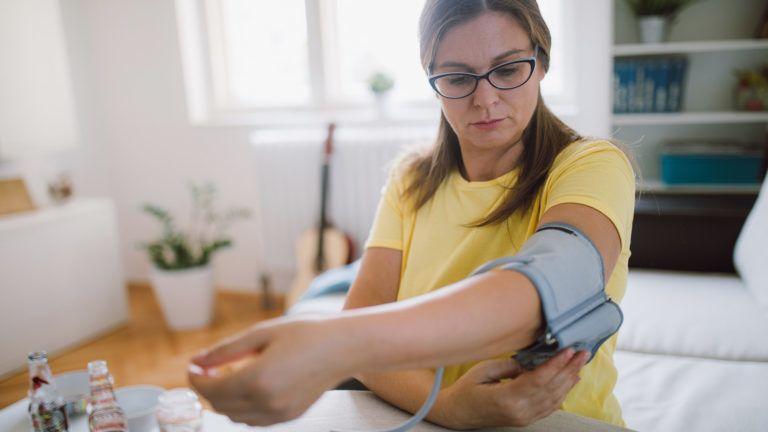 hogyan mentheti meg magát a magas vérnyomástól akinek gyakrabban van magas vérnyomása