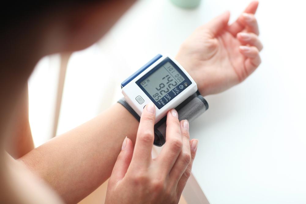 hogyan mérik a magas vérnyomást