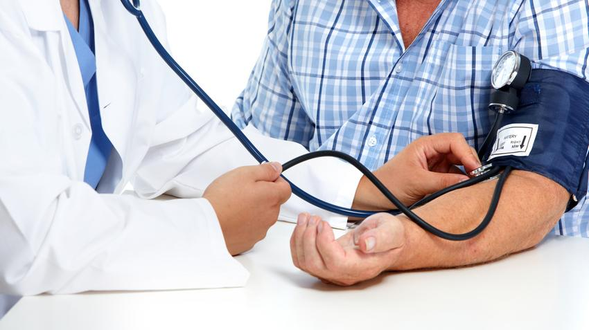 miből fejleszthető a magas vérnyomás)