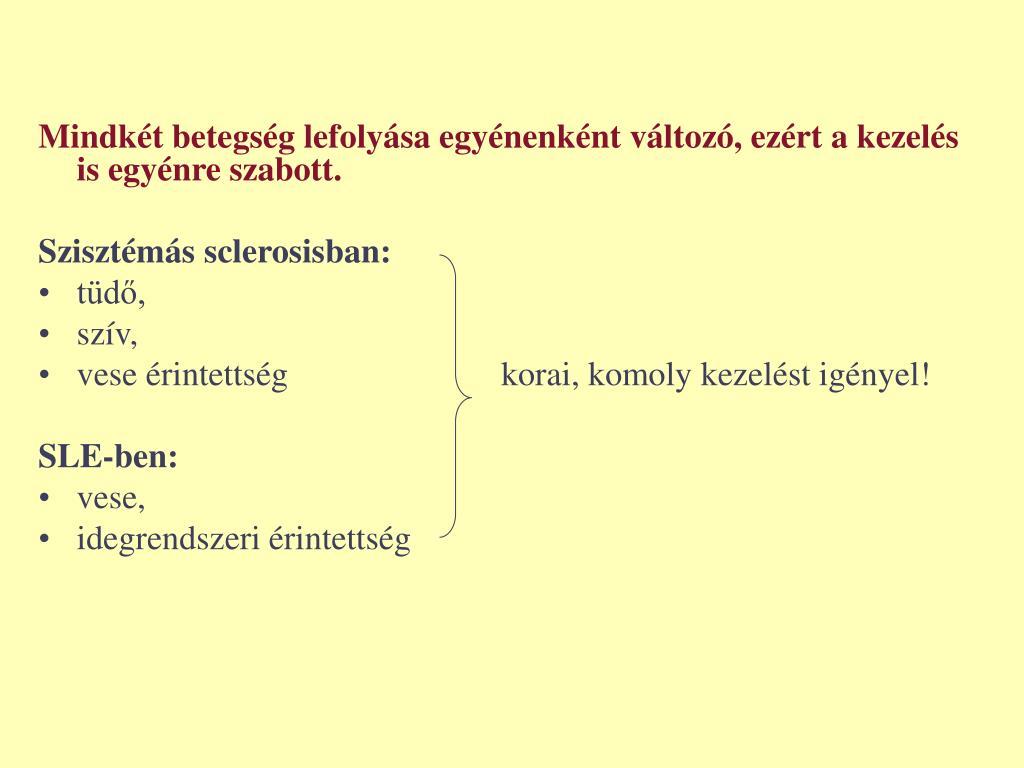a magas vérnyomás szisztémás betegség)
