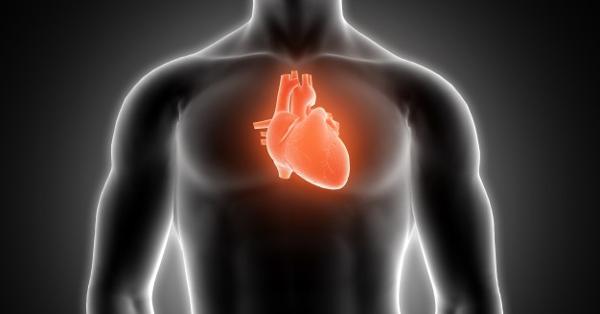 magas vérnyomás és megnagyobbodott szív szívverés 80 magas vérnyomás