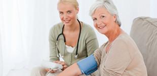 az anyai magas vérnyomás