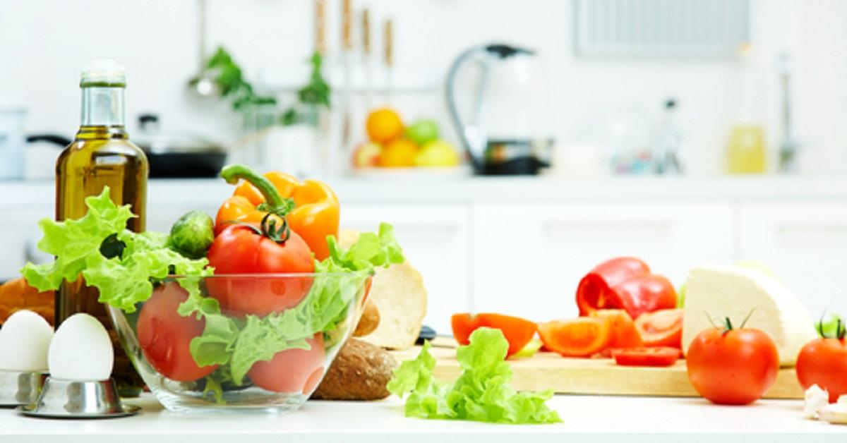 nyers étel étrend és magas vérnyomás)
