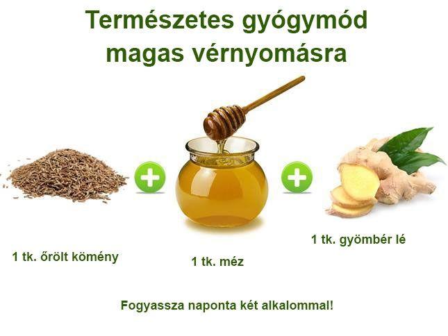 magas vérnyomás természetes gyógyszerek)