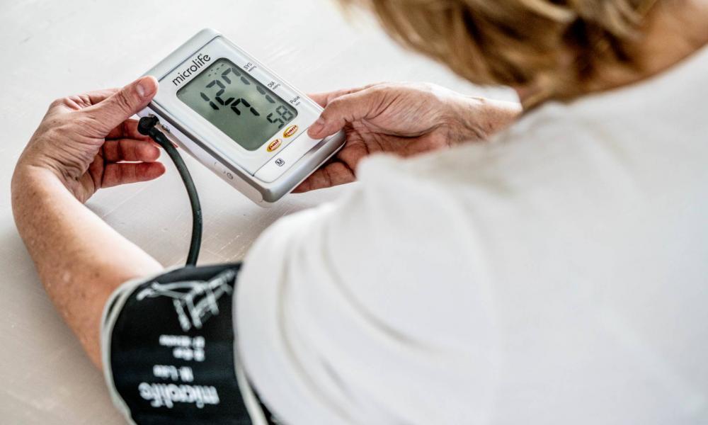 a magas vérnyomás tünetei fiatal korú férfiaknál
