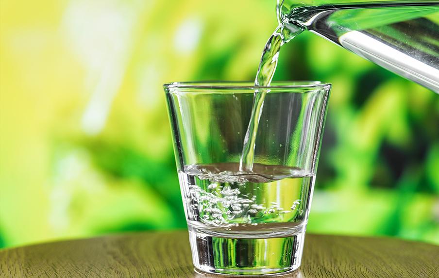 víz és só magas vérnyomás esetén