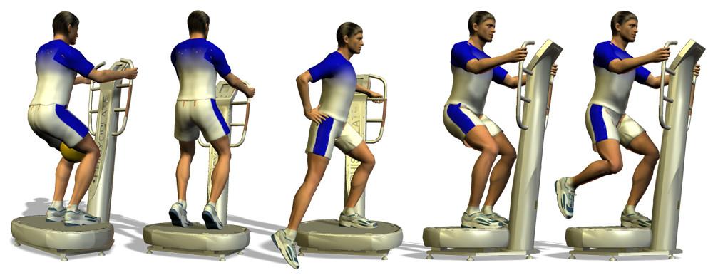 gyakorlatok a fogyásért visszerek és magas vérnyomás esetén)