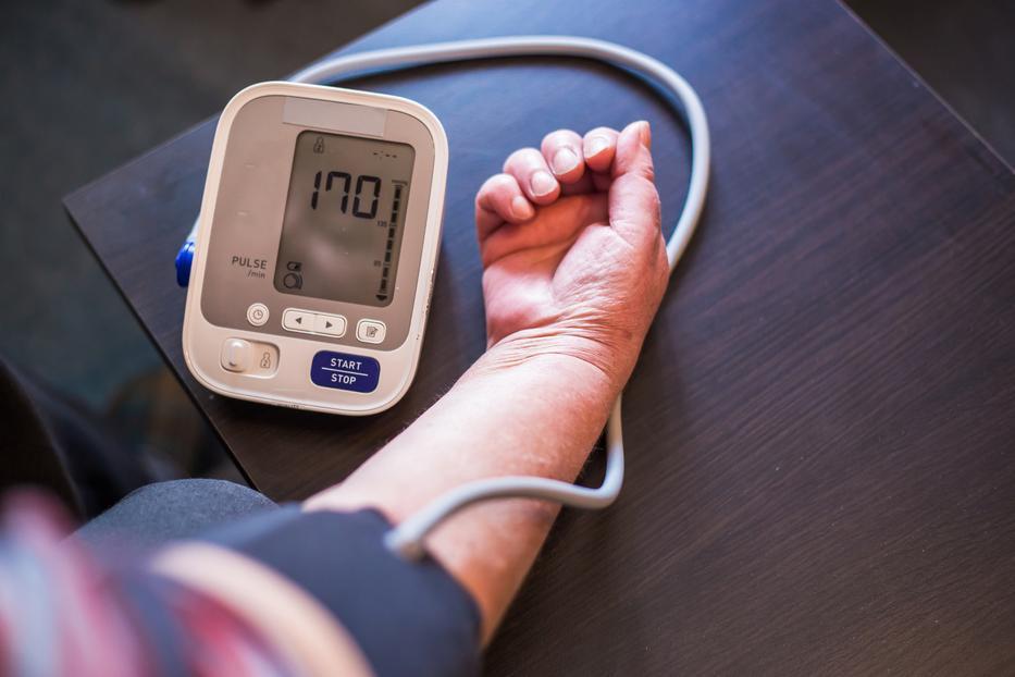 A magas vérnyomás ezért veszélyes