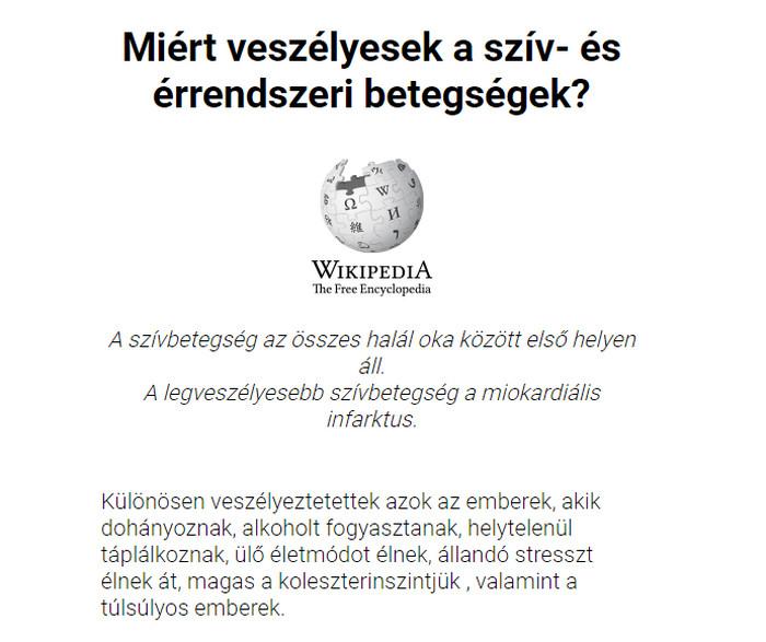 nincsenek magas vérnyomásról szóló vélemények)