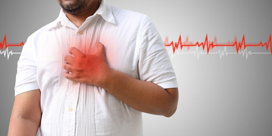 magas vérnyomás anginával