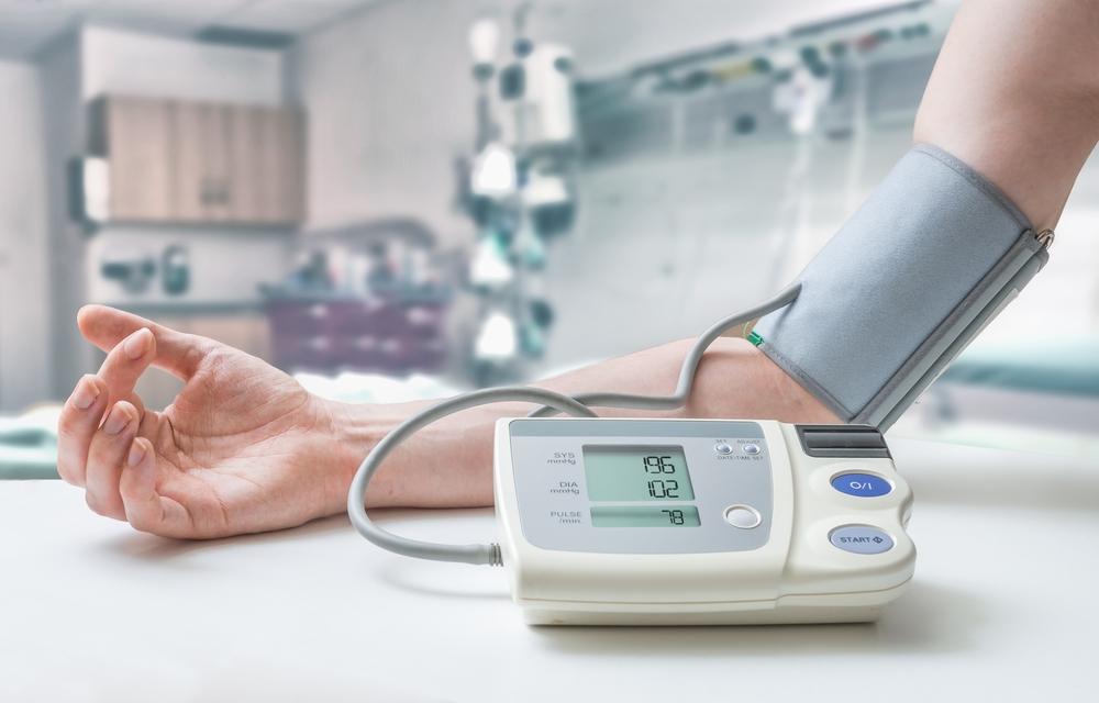 Miért veszélyes a kisvérköri magas vérnyomás? - szatmarbereg.hu