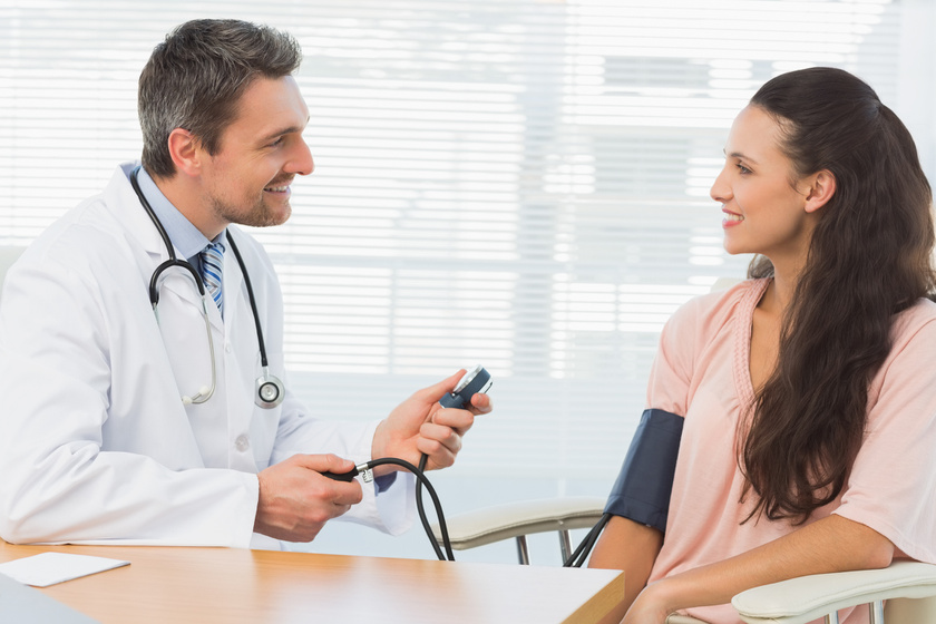 hodgepodge és magas vérnyomás)