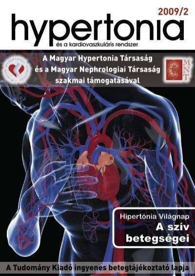 elmozdulás hipertónia