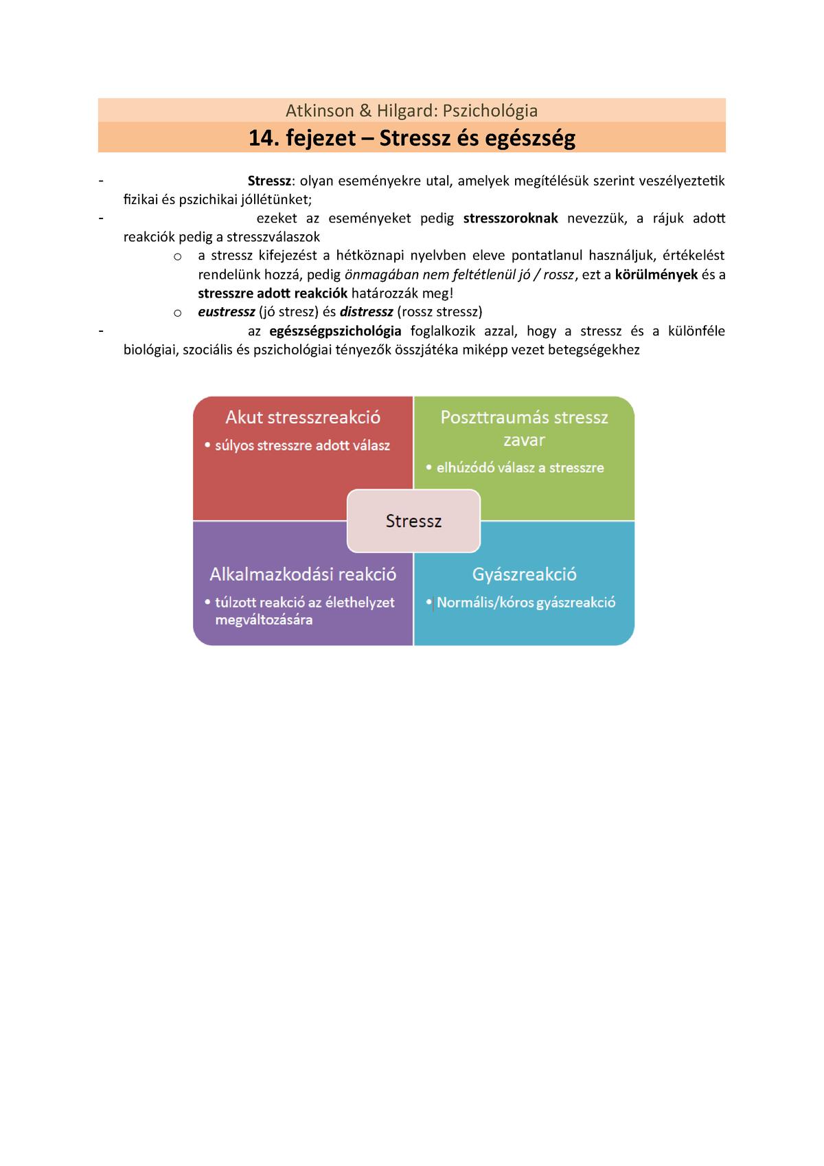 a magas vérnyomás pszichológiai jellemzői)