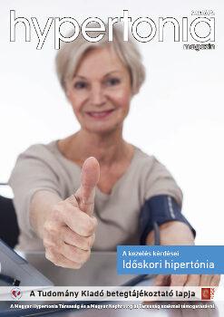 Angiotenzin receptor blokkolók: a hipertónia kezelésének jelenlegi megközelítései