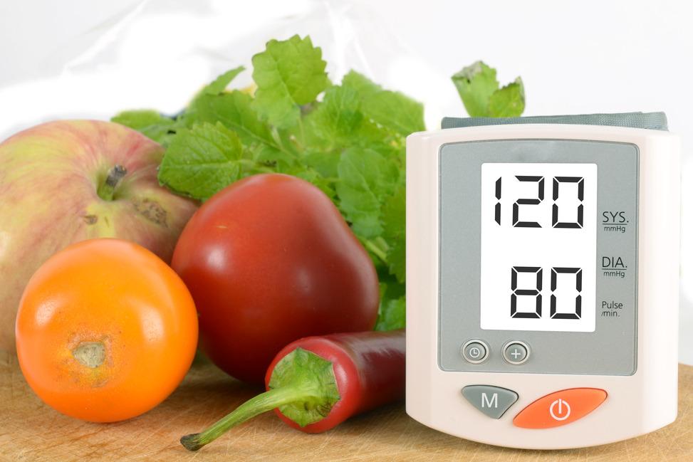 fűszeres étel és magas vérnyomás