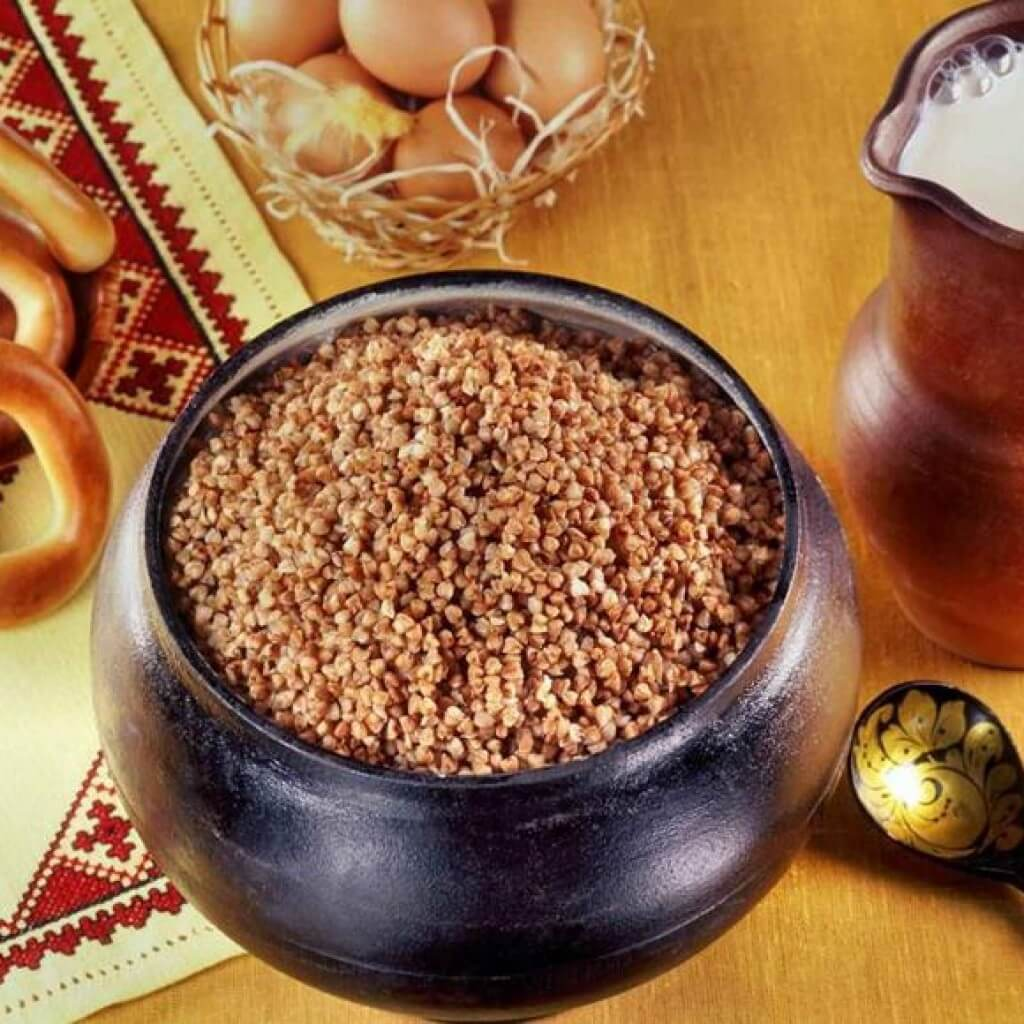 A hajdina koleszterin receptje - Az olaj