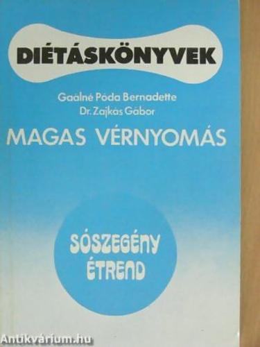hogyan lehet gyógyítani a magas vérnyomást könyv)