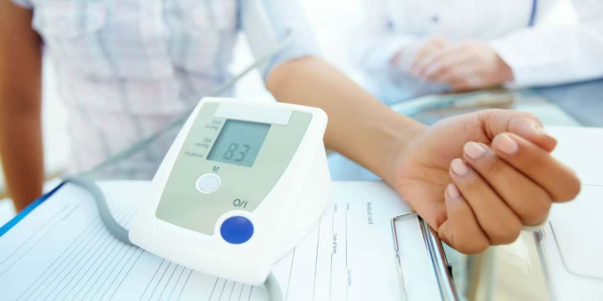 alacsony vérnyomás a magas vérnyomás kezelésében