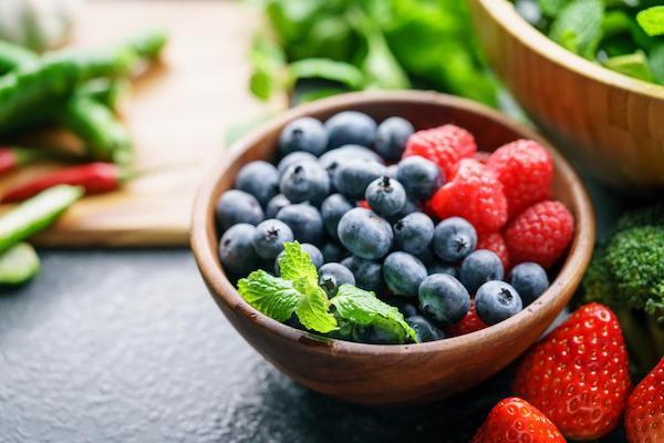 Érvek az áfonya mellett - a vérnyomást és a vércukorszintet is csökkenti - HáziPatika