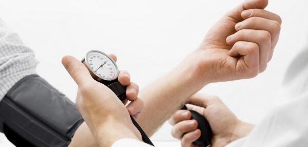 magas vérnyomás hidronephrosissal