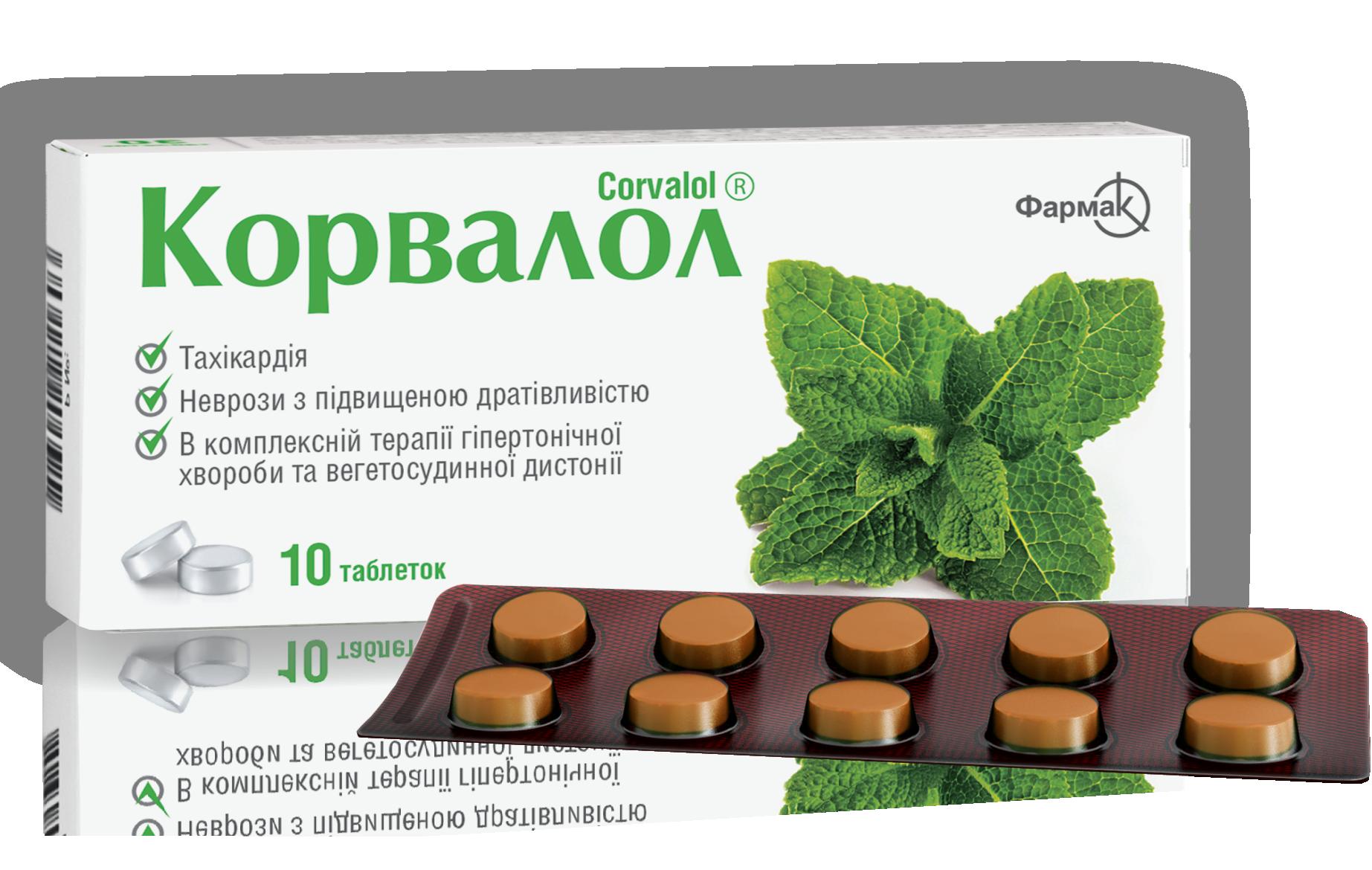magas vérnyomás és corvalol)