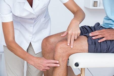 magas vérnyomás és térdfájdalom