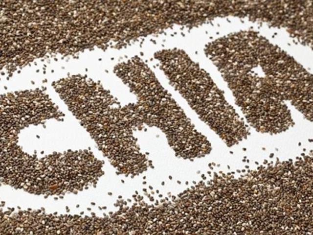 10 ok hogy miért érdemes Chia mag -ot fogyasztani! Olvassa el most