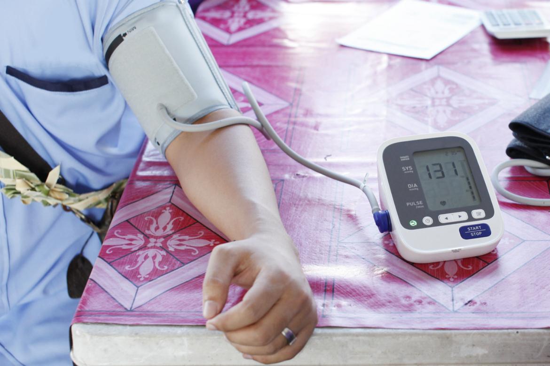 mi a vd magas vérnyomás