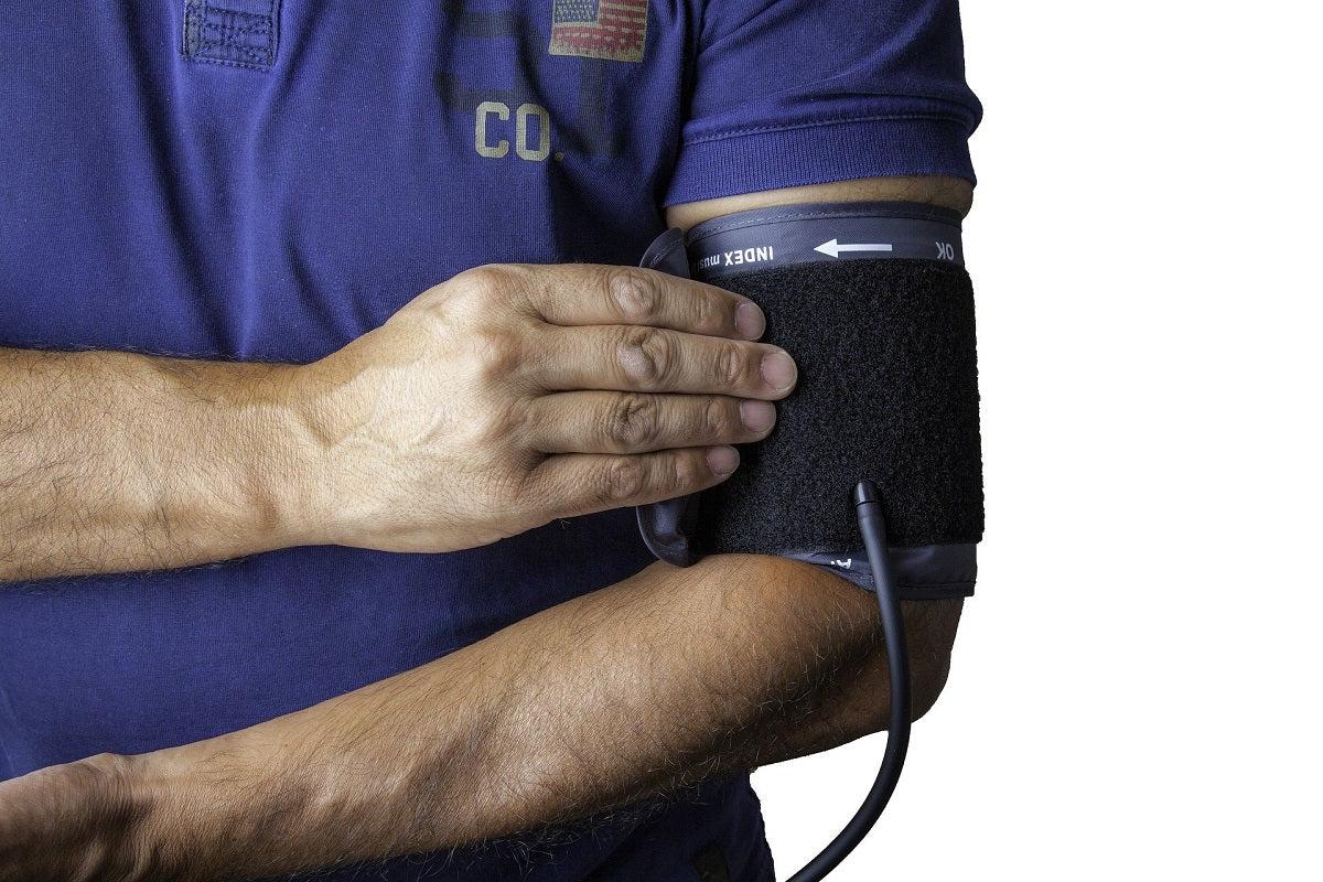 magas vérnyomás és színterápia másodlagos hipertónia lefolyása